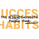 How To Successful People Think