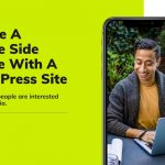 Create and manage an online side hustle with the best Control Panel to host your WordPress Site