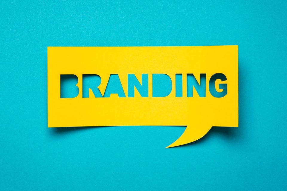 Your Own Business Branding