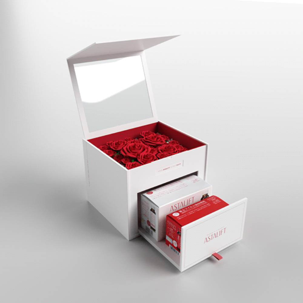Increase the Perceived Value with Magnetic Closure Boxes