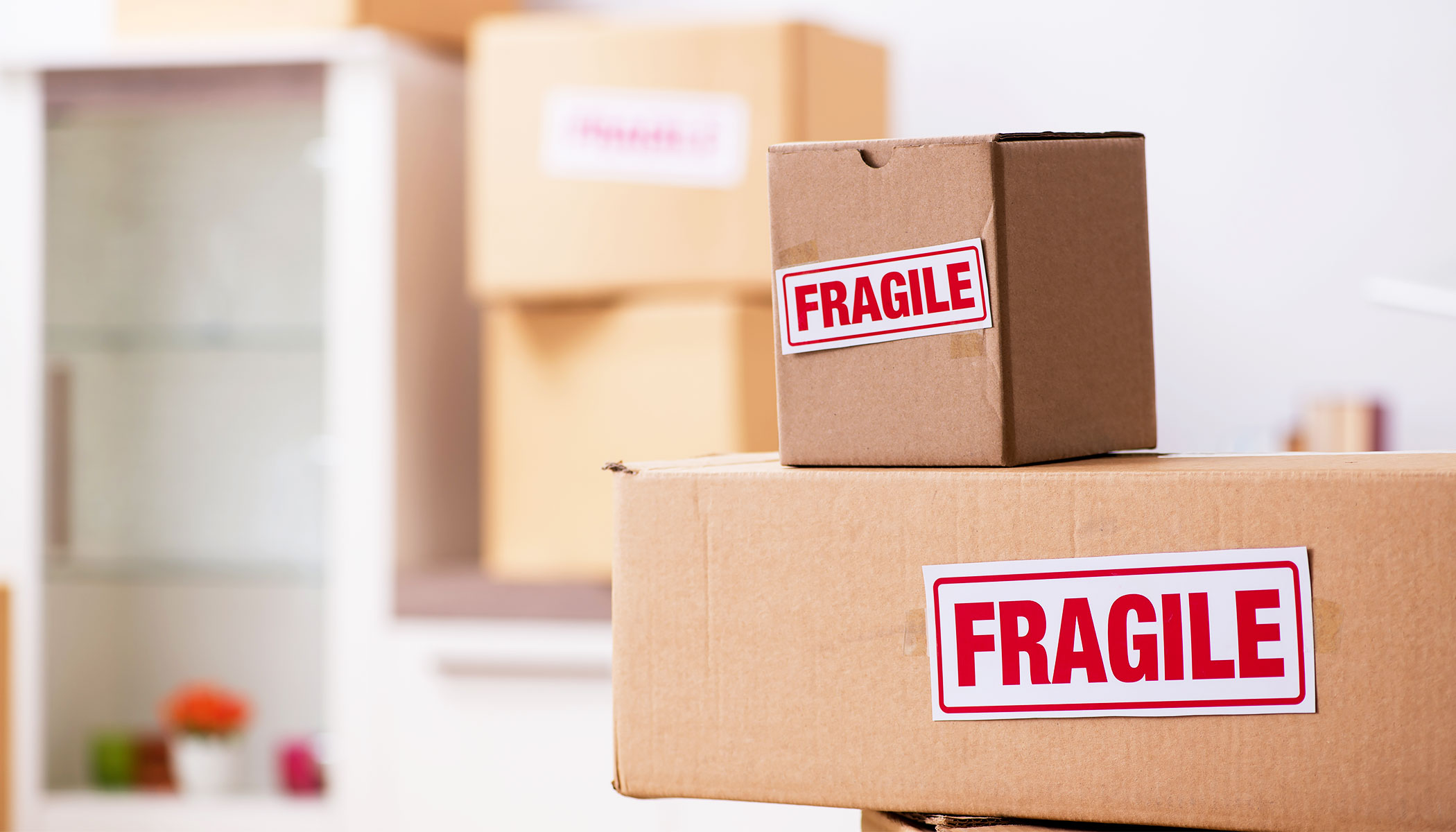 Protection for Fragile Products