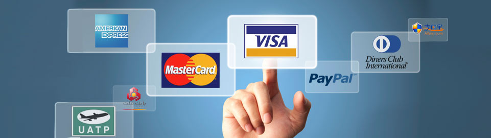 Offer several payment options