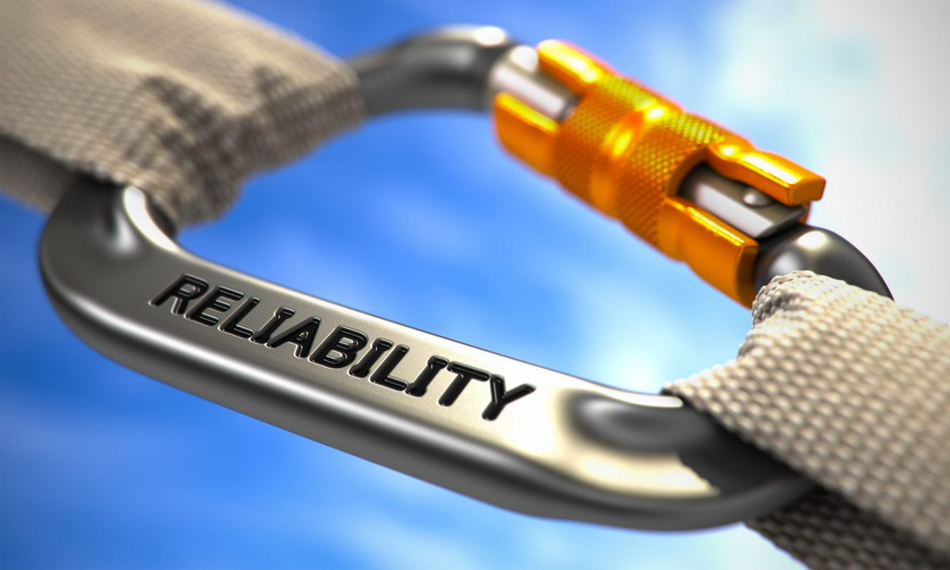 Reliability and quick turnaround of the transactions