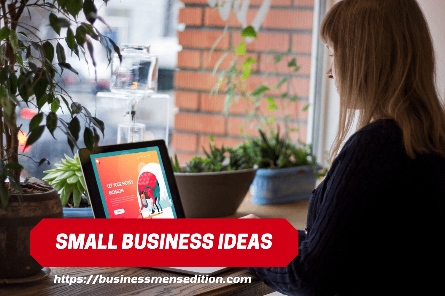 Small Business Ideas You Can Plan For 2022