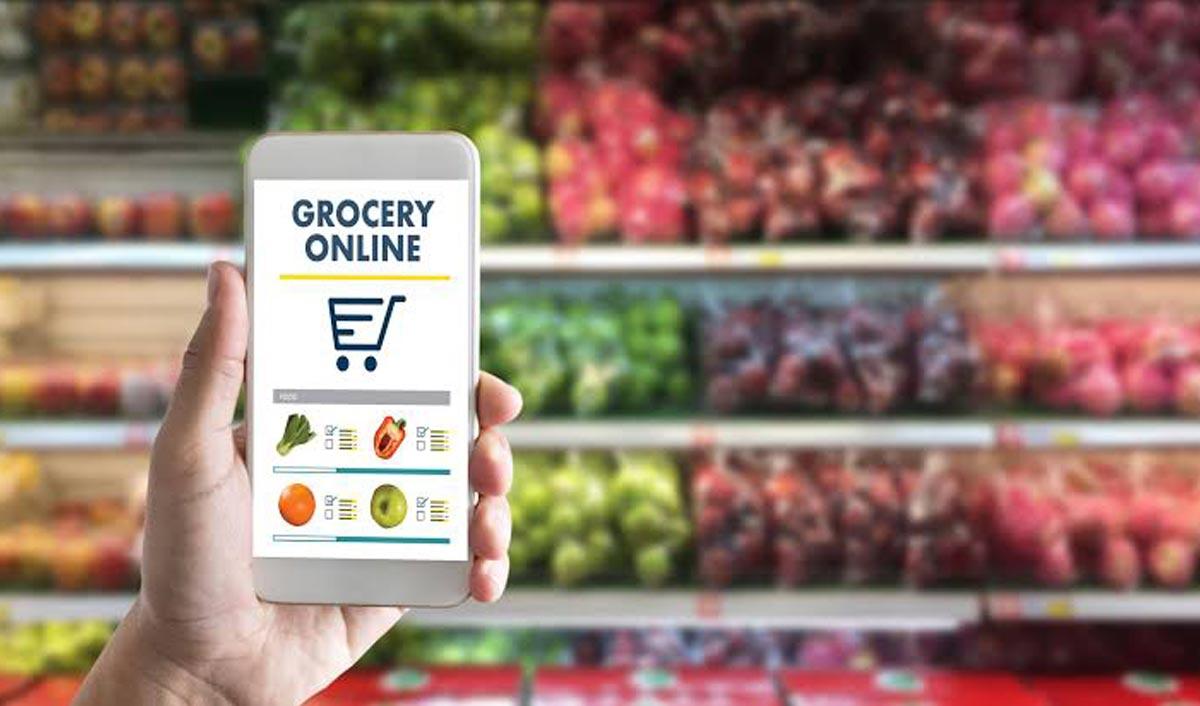 Start an Online Grocery Store