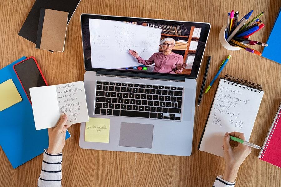 Start an Online Tutoring Business